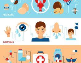 tes alergi pada anak